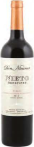 Nieto Senetiner Don Nicanor 2012, Mendoza Bottle