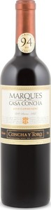 Concha Y Toro Marques De Casa Concha Carmenère 2013, Peumo Vineyard, Cachapoal Valley Bottle