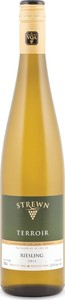 Strewn Terroir Riesling 2013, VQA Niagara On The Lake Bottle