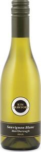 Kim Crawford Sauvignon Blanc 2015, Marlborough, South Island (375ml) Bottle