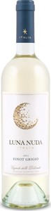 Luna Nuda Pinot Grigio 2014, Igt Vigneti Delle Dolomiti Bottle
