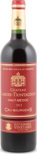 Château Larose Trintaudon 2012, Ac Haut Médoc Bottle