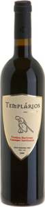 Templários Colheita Selecionada Vinho Tinto 2012, Vinho Regional Tejo Bottle