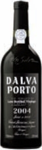 Dalva Lbv Port 2010, Dop Bottle