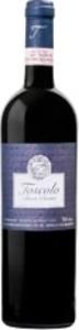 Toscolo Chianti Classico 2013, Docg Bottle
