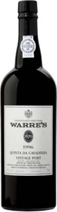 Warre's Quinta Da Cavadinha Vintage Port 2001, Bottled 2003, Doc Bottle