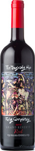 The Tragically Hip Fully Completely Grand Reserve Red 2013, VQA Niagara Peninsula Bottle