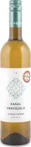 Casal De Ventozela Branco Vinho Verde 2014, Doc Vinho Verde Bottle