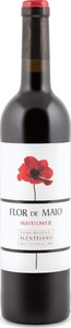 Flor De Maio Mayflower 2012, Vinho Regional Alentejano Bottle