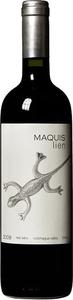 Maquis Lien 2009, Colchagua Valley Bottle