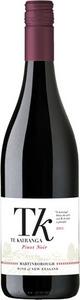Te Kairanga Pinot Noir 2013 Bottle
