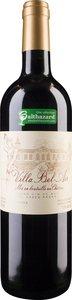 Château Villa Bel Air 2010 Bottle