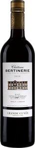 Château Bertinerie 2010, Premières Côtes De Blaye Bottle
