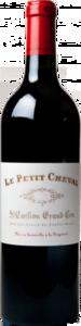 Le Petit Cheval 2011 Bottle