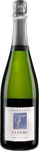 Fleury Fleur De L'europe, Champagne Bottle