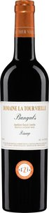 Domaine La Tour Vieille Rimage 2014, Banyuls (500ml) Bottle