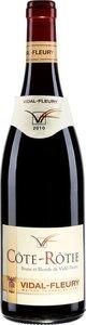Vidal Fleury Côte Brune Et Blonde Côte Rôtie 2006 Bottle