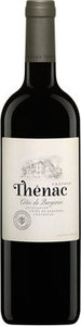 Château Thénac 2011 Bottle