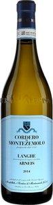 Cordero Di Montezemolo Langhe Arneis 2014, Langhe Bottle