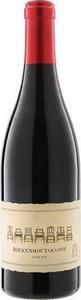 Boekenhoutskloof Syrah 2009, Wellington Bottle