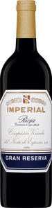 Imperial Gran Reserva Rioja 2009 Bottle