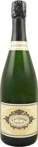Rh Coutier Champagne Blanc De Blancs Bottle