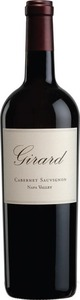 Girard Cabernet Sauvignon 2013, Napa Valley Bottle