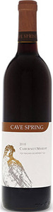 Cave Spring Cabernet Merlot 2013, VQA Niagara Escarpment Bottle
