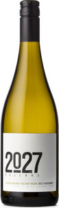2027 Cellars Wismer Vineyard Fox Croft Block Chardonnay 2013, VQA Twenty Mile Bench Bottle