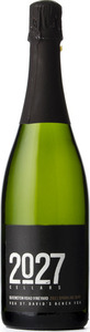 2027 Cellars Queenston Road Sparkling 2012, VQA St David's Bench Bottle