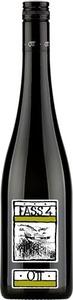 Bernard Ott Grüner Veltliner Fas 2014 Bottle