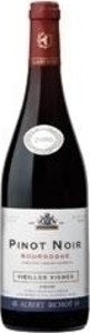 Albert Bichot Bourgogne Pinot Noir 2013 Bottle
