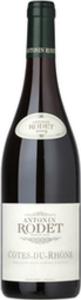 Antonin Rodet Côtes Du Rhône 2014 Bottle