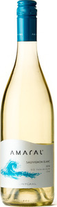 Amaral Sauvignon Blanc 2015, Leyda Valley Bottle