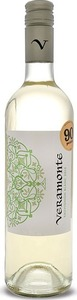 Veramonte Sauvignon Blanc 2014 Bottle