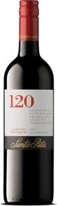 Santa Rita 120 Cabernet Sauvignon 2014 Bottle