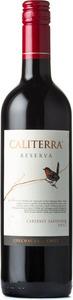 Caliterra Cabernet Sauvignon Reserva 2014 Bottle