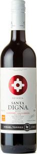 Torres Santa Digna Reserve Cabernet Sauvignon 2013 Bottle