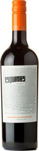 Esquinas De Argento Cabernet Sauvignon 2013 Bottle