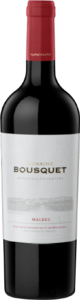 Domaine Bousquet Malbec 2015, Tupungato Valley Bottle