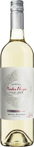 Piedra Negra Pinot Grigio 2016, Uco Valley Bottle