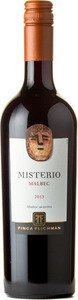 Finca Flichman Misterio Malbec 2015 Bottle
