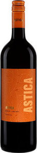 Astica Merlot Malbec 2015 Bottle