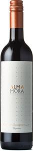 Fincas Las Moras Alma Mora Cabernet Sauvignon 2015 Bottle