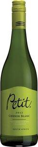 Ken Forrester Petit Chenin Blanc 2014 Bottle