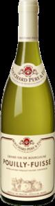 Bouchard Père & Fils Pouilly Fuissé 2014, Burgundy Bottle