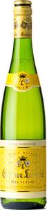 Gustave Lorentz Cuvee Amethyste Riesling 2014 Bottle