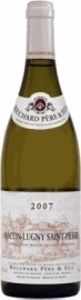 Bouchard Père & Fils Mâcon Lugny Saint Pierre 2014 Bottle