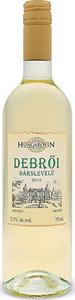 St Stephan's Crown Debroi Harslevelu 2014 Bottle