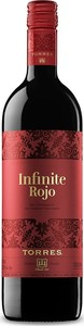 Torres Infinite Rojo 2013 Bottle